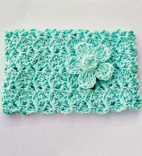 Flower Girl Cottage : Free Crochet Flower Pattern