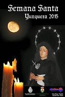 Semana Santa de Yunquera 2015