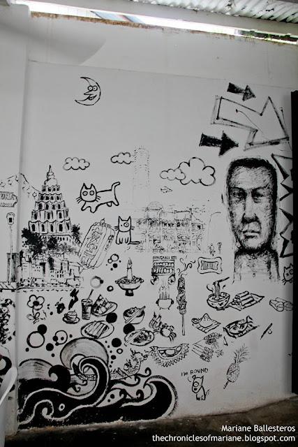 malaysia art