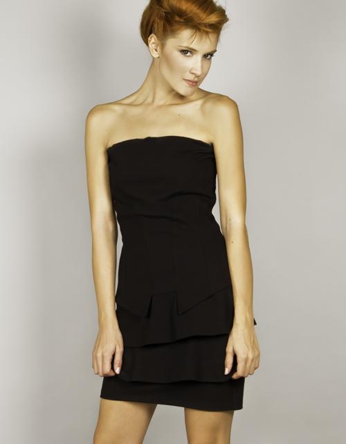 Φορέματα για το ρεβεγιόν από την Toi   moi 2011-2012. Στις νέες αφίξεις ... d3956e3d8fc