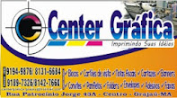 Center Gráfica