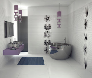 Bathroom Home Design on Beautiful Bathroom Designs   Interior Design And Deco