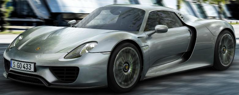 saxton on cars porsche 918 spyder 887 horsepower plug in hybrid concept. Black Bedroom Furniture Sets. Home Design Ideas
