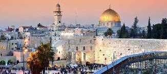 ✡ Profețiile se împlinesc: Israel - lumina națiunilor - sărbătorește 70 de ani