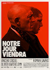 Notre Jour Viendra, Poster