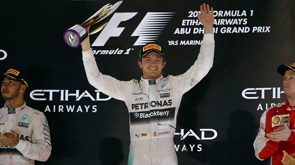 Gran Premio Abu Dhabi 2015