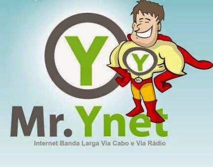 Mr. Ynet