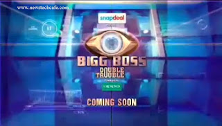 'Bigg Boss Double Trouble' Season-9 Plot |Contestant |Promo |Timing |Host |Winners List |Pics Wiki