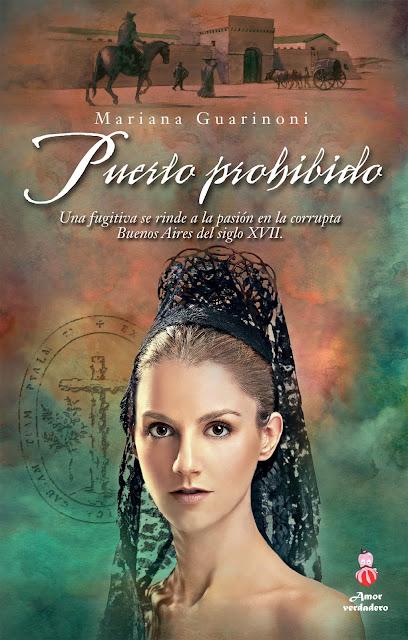 Puerto prohibido  - Mariana Guarinoni (Rom) Tapa+Puerto+prohibido+(1)