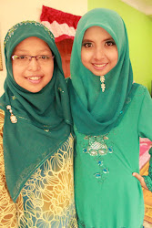 me with sista