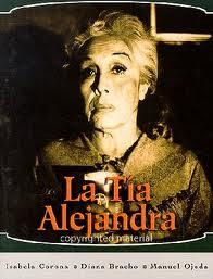La T�a Alejandra