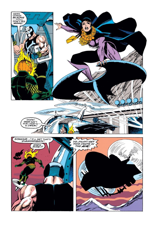 Captain America (1968) Issue #409 #358 - English 17