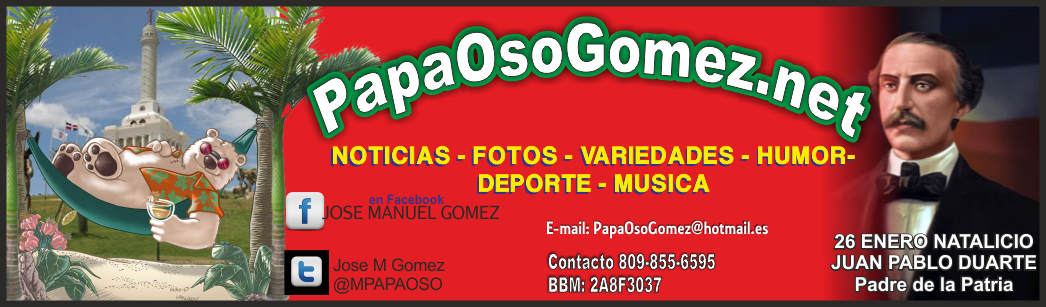 PapaOsoGomez.Net