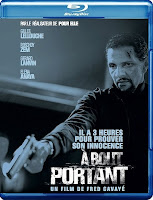 Download Point Blank (2010) BluRay 720p 450MB Ganool