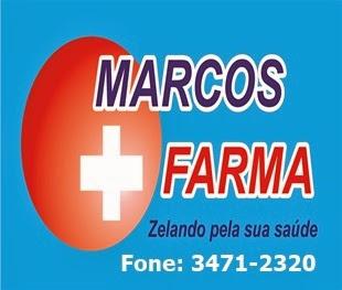 Marcos Farma