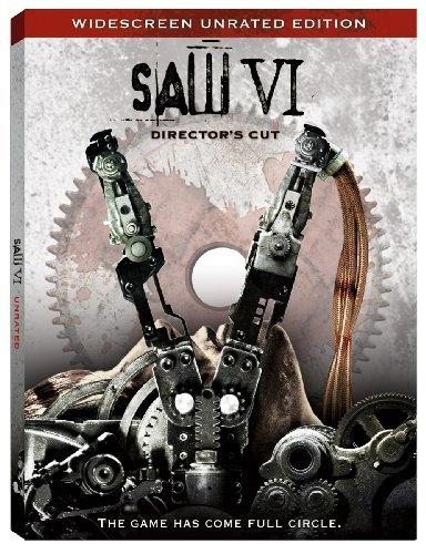 Lưỡi Cưa 6 - Saw 6 (2009)