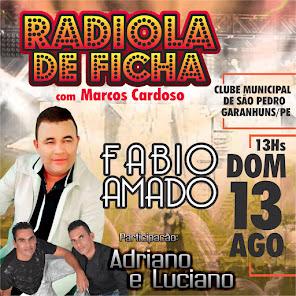 AGENDA DA RADIOLA DE FICHA.