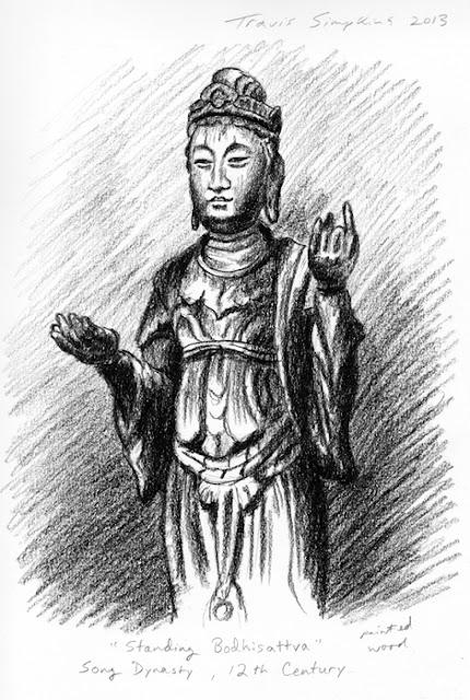 Chinese standing meditation