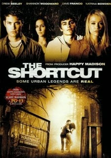 O Atalho – Torrent DVDRip Download (The Shortcut) (2009) Dual Áudio