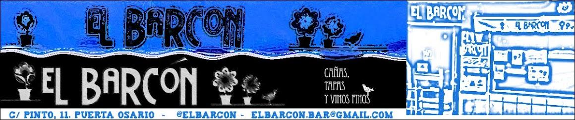 El Barcón