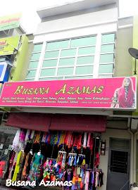 Butik di Tmn Seri Telok Mas, Melaka.