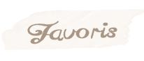 blog favoris