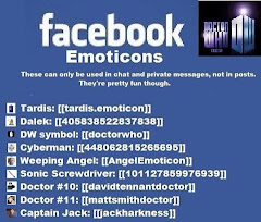 Facebook Emoticons (For Chat)