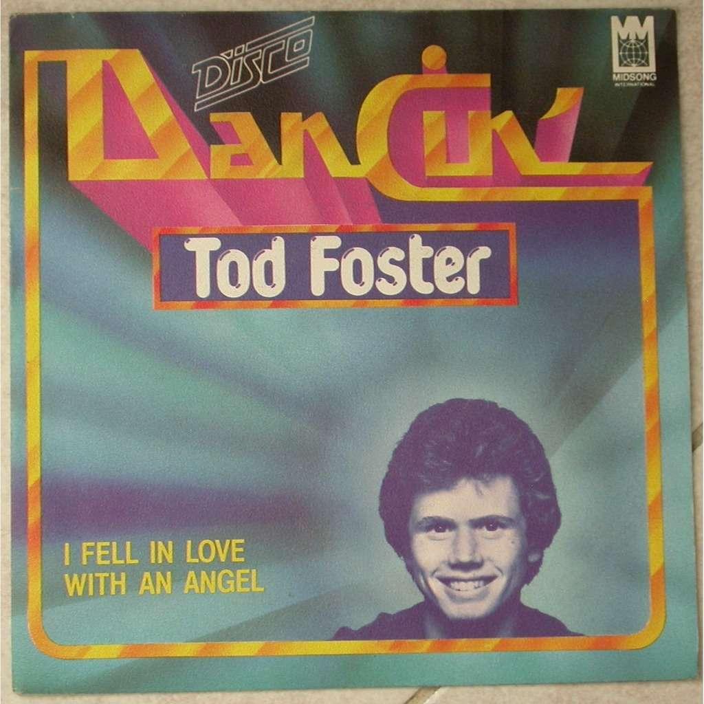 Tod Foster :  Quand les Bee Gees font des émules ...