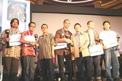 XL Jaring Komunitas Terbaik Indonesia Lewat IBA