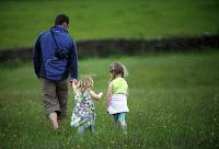 Las familias juegan un papel esencial en temas de movilidad