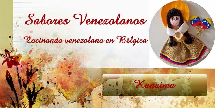 Sabores Venezolanos