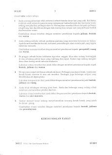 Soalan Pendidikan Seni Visusl Psv Spm 2012 Kertas 2 | cerita dewasa 17