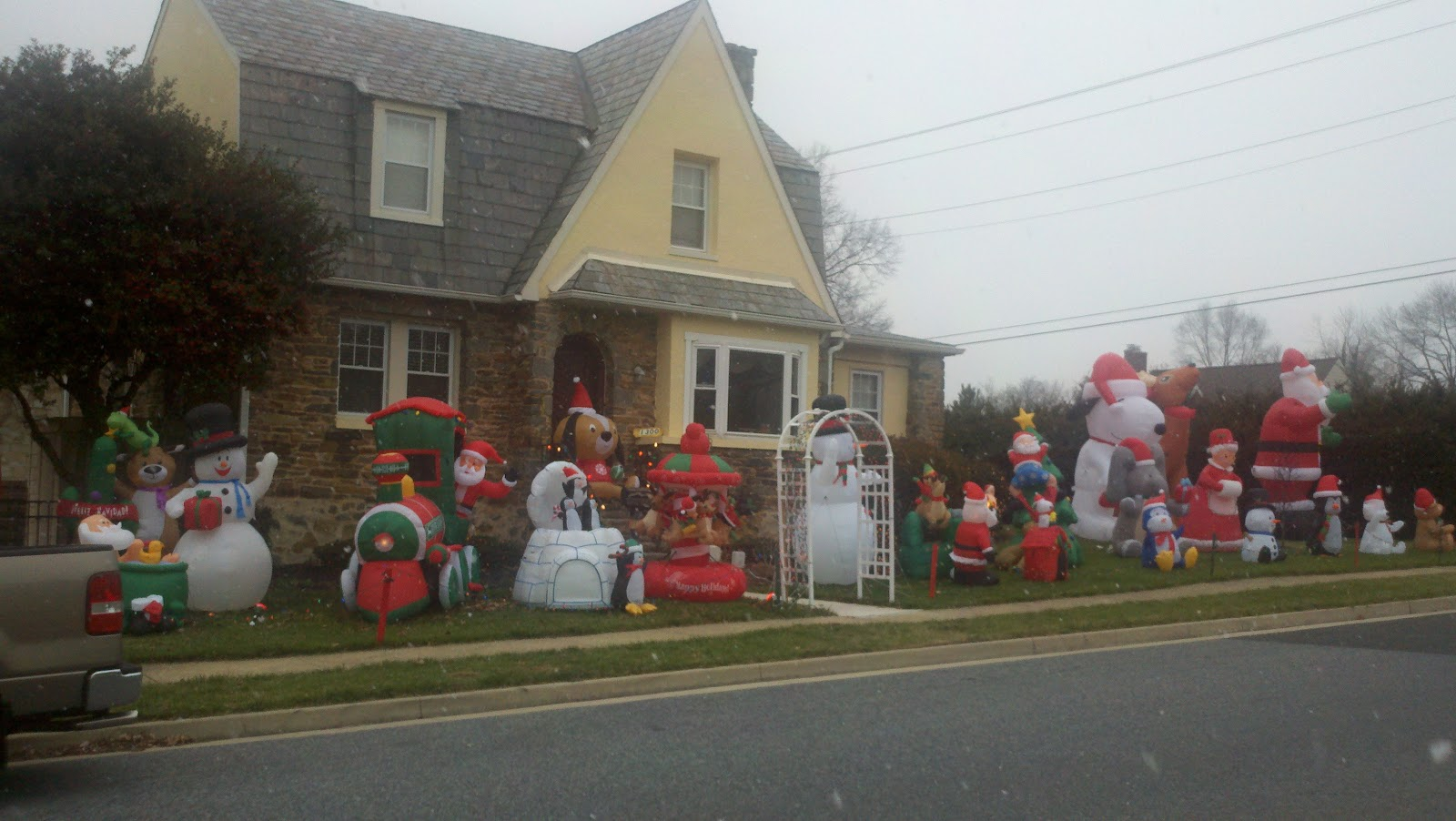 maxs redneck christmas - Redneck Christmas