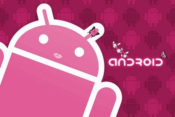 android18 Gambar Wallpaper Android Keren Terbaru