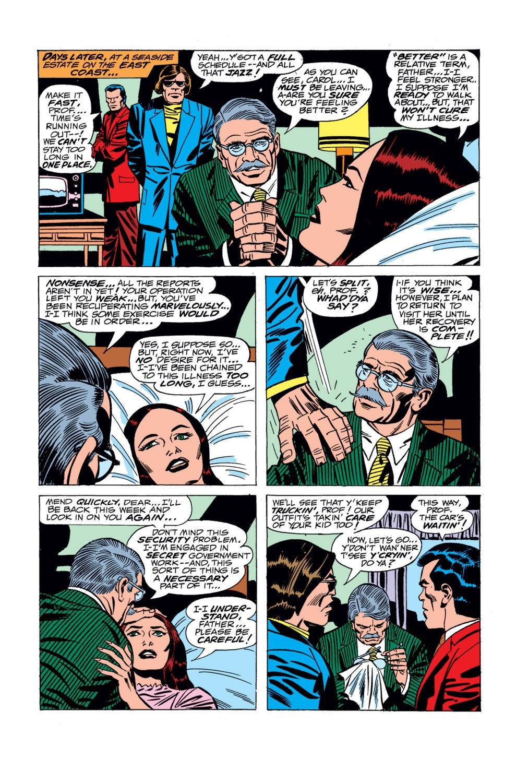 Captain America (1968) Issue #198 #112 - English 5