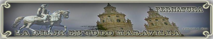 MARAVILLAS DE LA RIOJA (España)