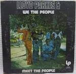 lLLOYD PARKS & AND PEOPLE LP