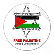 PALESTINA LIBRE.
