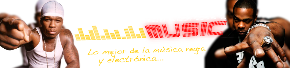 Rap and Electronic Music - Toda la actualidad musical, Rap, Dubstep,R&amp;B, House, Hiphop.