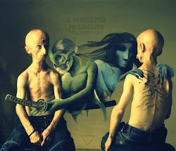 H.Apocalypse - Polaridades