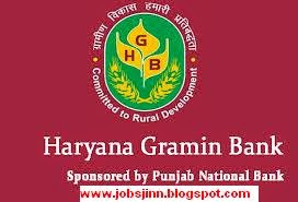 Sarva Haryana Gramin Bank Recruitment for Office Asst 2014 – Apply Online