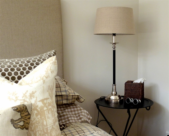 Lee Caroline A World Of Inspiration Guest Bedroom