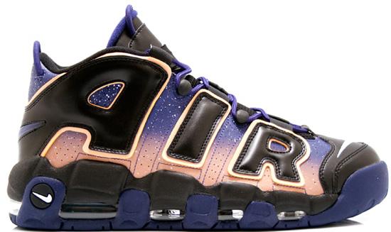 Nike Air More Uptempo Retro Release Date