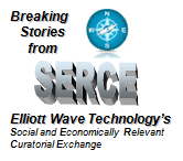 SERCE Breaking Stories curated by Elliott Wave Technology