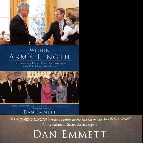 THE BEST BOOK ON THE SECRET SERVICE...AND I ENDORSE IT!