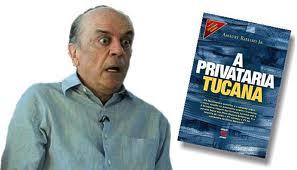 Na TV, filha do Serra agradeceu ao pai... ter aprendido a usar paraísos fiscais descritos na Privataria Tucana?