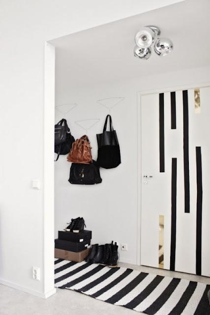 modern, hangers