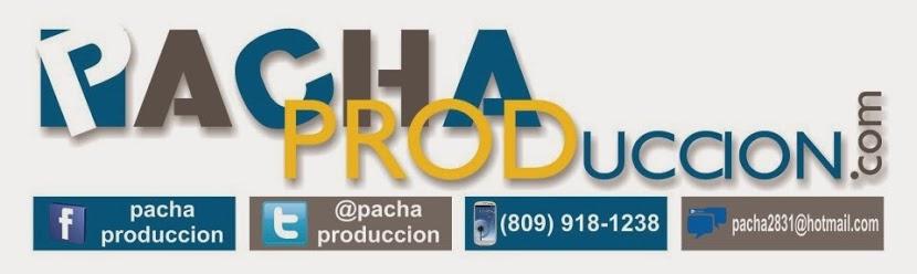 Pacha Produccion