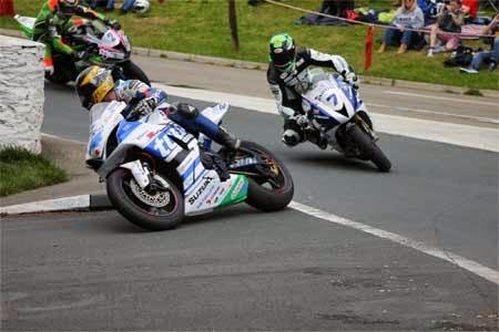 gambar road race internasional