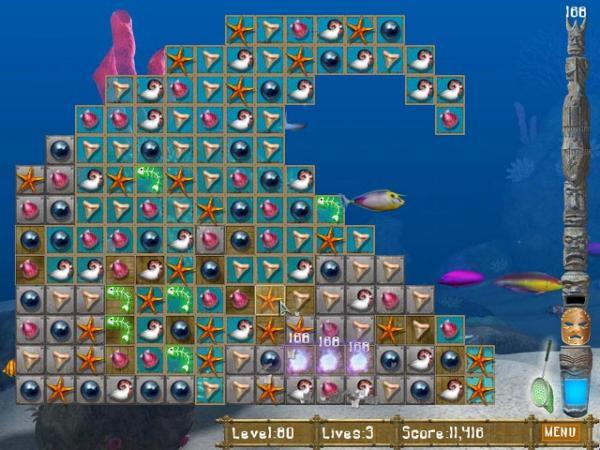 Big Kahuna Reef For PC